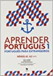 Aprender Portugues 1: Manual Com CD