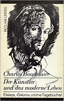 baudelaire essays amazon Before even hearing wagner's music, baudelaire studied reviews and essays about him françois porche published a poetry collection called charles baudelaire.