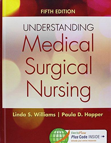 Understanding Medical Surgical Nursing, 5th Ed. + Study Guid