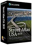 DeLorme Street Atlas USA 2010 [OLD VERSION]