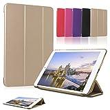 SAVFY Apple iPad Pro 12.9 Hülle Ultra-Slim Premium