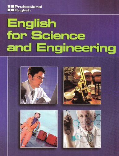 Professional English - English for Science and Engineering
