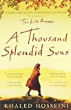 Khaled Hosseini A Thousand Splendid Suns