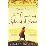 "Thousand Splendid Sunsvon ""Khaled Hosseini"""