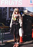 FRUiTS (フルーツ) 2012年 05月号 [雑誌]