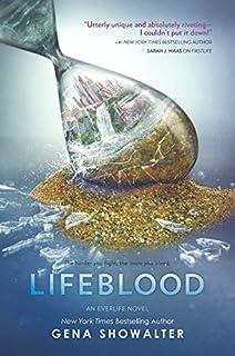 Book Cover: Lifeblood