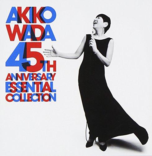 AKIKO WADA 45th ANNIVERSARY ESSENTIAL COLLECTION