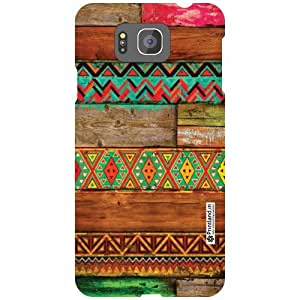 Printland Designer Back Cover for Samsung Galaxy Alpha G850 Case Cover
