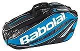 Babolat(バボラ) ラケットバッグ (ラケット9本収納可) ブルー BB751105