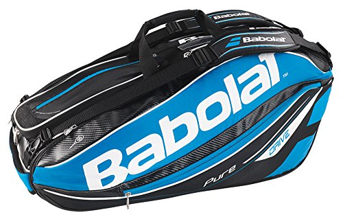 Babolat Pure Drive (9-Pack) Tennis Bag