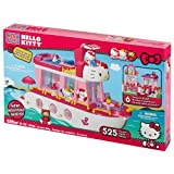 Mega Bloks - Hello Kitty - Hello Kitty Cruise Ship