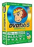 DVDFab5 BD&DVD �R�s�[