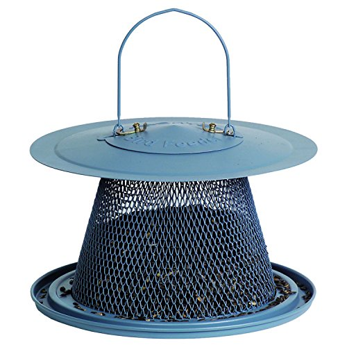No/No Blue Belle Feeder  BF00348 (Sunflower Seed Bell compare prices)