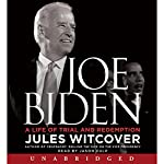Joe Biden: A Life of Trial and Redemption | Jules Witcover