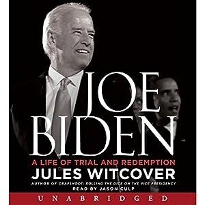 Joe Biden Audiobook