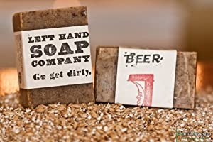 Druid City Brewing BEER Soap Bar