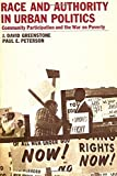 img - for Race and Authority in Urban Politics book / textbook / text book