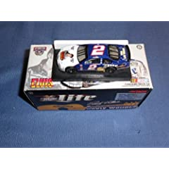 1998 NASCAR Action Racing Collectibles . . . Rusty Wallace #2 Miller Elvis Ford... by NASCAR
