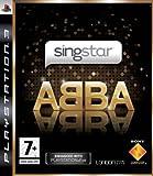echange, troc Singstar ABBA + Microphones