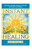 img - for Instant Healing book / textbook / text book