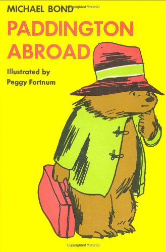 a literary analysis of a bear called paddington The creator of britain's most beloved immigrant character has died  his first  book in the series, a bear called paddington, debuted in 1958, with  a detailed  analysis by lawyer colin yeo found that paddington most likely.