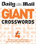 Daily Mail: Giant Crosswords 4 (The M...