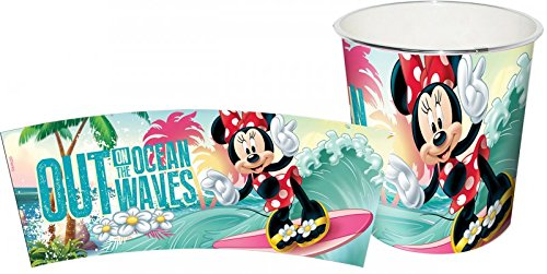 Disney Minnie Mouse Papierkorb / Mülleimer kaufen