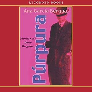 Púrpura Audiobook