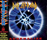 Def Leppard Adrenalize +2