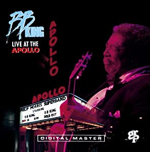 Live at the Apollo