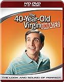 echange, troc 40-Year-Old Virgin [HD DVD] [Import USA]