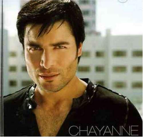 Chayanne - Chayanne [12trx] - Zortam Music