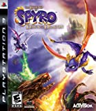 (PS3)THE LEGEND OF SPYRO DAWN OF THE DRAGON(輸入版:北米版)