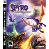 Legend of Spyro: Dawn of the Dragon - Playstation 3 ~ Activision Inc.