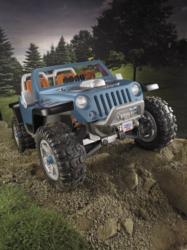 fisher price power wheels ultimate terrain traction jeep hurricane. Cars Review. Best American Auto & Cars Review