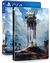 Star Wars Battlefront - Steelbook Edition (exklusiv bei Amazon.de) - [PlayStation 4]