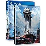 Star Wars Battlefront - Steelbook Edition (exklusiv bei Amazon.de) - [PlayStation 4]