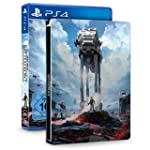 Star Wars Battlefront - Steelbook Edi...