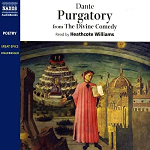 Purgatory: From The Divine Comedy | [Dante Alighieri]