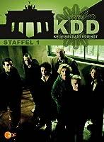 KDD - Kriminaldauerdienst - Staffel 1