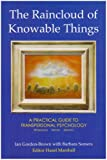 img - for The Raincloud of Knowable Things (Wisdom of the Transpersonal) book / textbook / text book