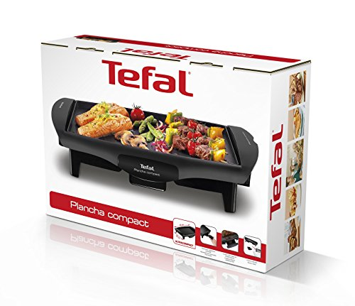 tefal cb500512 plancha compact int rieur maison. Black Bedroom Furniture Sets. Home Design Ideas