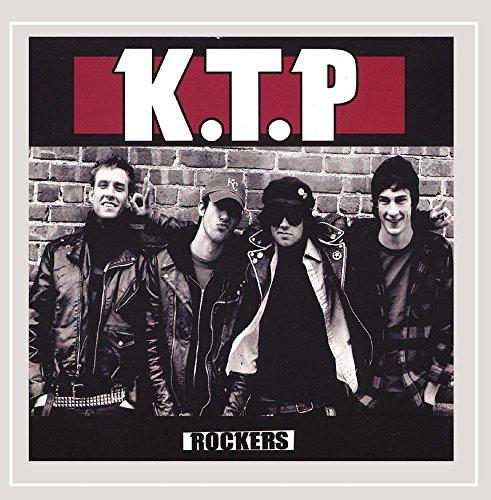 Ktp - Rockers