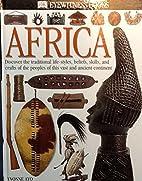 Africa [EYEWITNESS BK AFRICA] by…