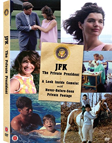 Jfk: The Private President [DVD] [Import]