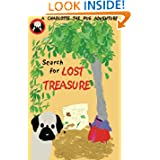 Pug Detective Charlotte and the Search for Lost Treasure