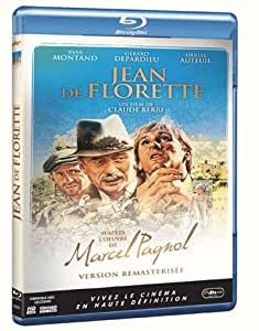VARIOUS - JEAN DE FLORETTE - BLURAY (1 Blu-ray)