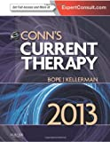 img - for Conn's Current Therapy 2013: Expert Consult: Online and Print, 1e book / textbook / text book