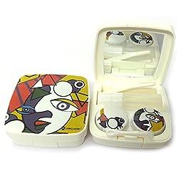 ARCADIO Contact Lens Designer Cases_ Sync Fusion _A8050RD