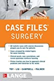 img - for Case Files  Surgery, Fifth Edition book / textbook / text book